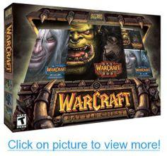 Warcraft III Battle Chest - PC/Mac #Warcraft #III #Battle #Chest #PC_Mac