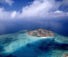Australia's top 5 luxury reef experiences