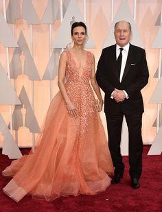 Moda de celebridades : Los mejores vestidos para fiestas de famosas 2015