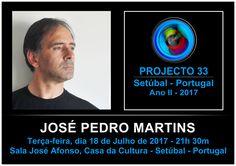 Projecto 33 Ano II - 2017