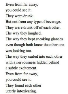 haha...i just like the sound of this poem- some of the phrases are meh, but then some really speak out to me