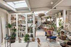 GypsyYaya || Modern Magical London Warehouse Revival