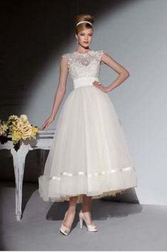 Catalogo tendenze per abiti da sposa 2014 FOTO