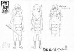 Tobirama - Young Man by PabloLPark on DeviantArt Anime Naruto, Naruto Shippuden Sasuke, Hinata, Manga Anime, Character Model Sheet, Character Drawing, Live Action, Naruto Sketch, Dope Cartoon Art