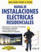 LIBROS TRILLAS: MANUAL DE INSTALACIONES ELECTRICAS RESIDENCIALES Electrical Installation, Electrical Wiring, Electrical Engineering, Electrical Equipment, Autocad, 1, Business, Motors, Power Lineman