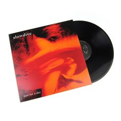 Slowdive: Just For A Day (Music On Vinyl 180g) Vinyl LP