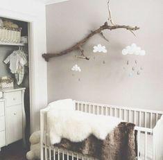 DIY: 7 manieren om zélf een babymobiel te maken. #famme www.famme.nl