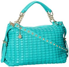 BIG BUDDHA Abigail Satchel,Turquoise,One Size BIG BUDDHA,http://www.amazon.com/dp/B00C40ZUSQ/ref=cm_sw_r_pi_dp_uBB8rb1TWZ7YP1N5