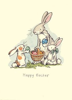Happy Easter everyone. please enjoy your day and remember the reason for today. much love - jayden <3