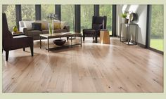 Hardwood Floors from HomerWood Hardwood Floors - Ritchie's flooring - homerwood option