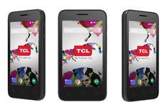 Blog Infosertec: #Argentina - TCL lanza el Smartphone E400