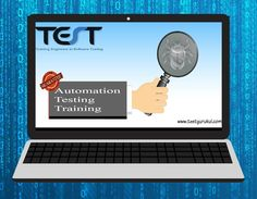 If you are a manual testing expert, you very well know how trends are changing towards automation. Give your career a new height with Automation testing training by industry experts at TEST Gurukul. Learn more about automation testing tools, methodologies, techniques, strategies and processes, visit us @ http://testgurukul.com/