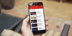 Tutorial: Como baixar vídeos do YouTube no celular sem aplicativo - http://www.showmetech.com.br/baixar-videos-do-youtube-no-celular/
