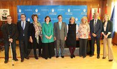 Alcobendas destina 223.000 euros a cinco proyectos de cooperación