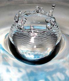 Water Splash | da gagstreet