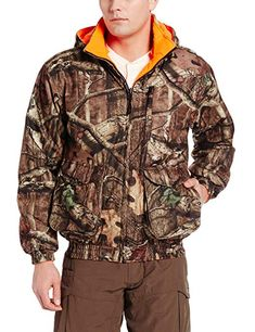 3cb208d37c81e Yukon Gear Men s Reversible Insulated Jacket Review Camo Outfits
