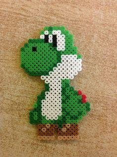 Resultado de imagen de yoshi beads