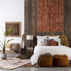 #TrendAlert: Inspired by the evocative colors and artisanal designs of African tribal textiles, Surya's Kuba trend is expressive and free spirited with an appreciation for cultural heritage passed down through the generations. #suryaspaces #trending #kuba #homedecor #interiors #african #tribal #textiles #freespirit #interiordesign