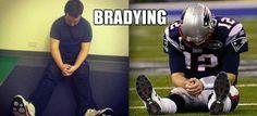 #bradying