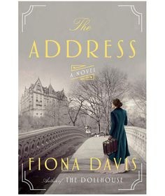 The Address, by Fiona Davis | Whether you're looking for a fun beach read, a fascinating investigation, or a poignant memoir, August has something for everyone. Here are nine new releases that caught our eye this month.