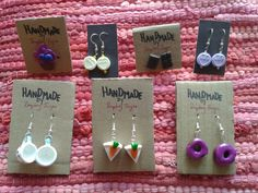 Locally crafted earrings from - Place Cards, Gift Wrapping, Place Card Holders, Jewellery, Earrings, Handmade, Gifts, Gift Wrapping Paper, Ear Rings