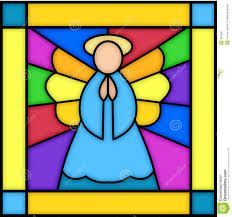 Illustration about Illustration of a square stained glass panel with three kings.see matching panels in my portfolio.nativity, shepherds and angel. Illustration of colorful, kings, rendering - 364428 Stained Glass Angel, Stained Glass Christmas, Faux Stained Glass, Stained Glass Designs, Stained Glass Projects, Stained Glass Patterns, Christmas Nativity, Christmas Angels, Christmas Art
