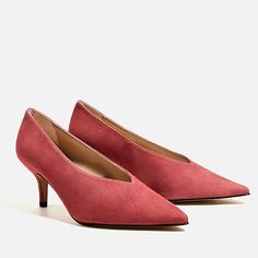 Controversially, what we're calling the granny shoe has been the surprise footwear hit of 2016. Thanks, in part, to Gucci's glorification of old lady style and Céline who were one of the first to showcase the trend, fashionistas have been going mad for a low block heel and glove-like fit; an odd marriage of sophisticated and cool.