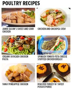 Healthy recipe database delicious healthy recipes gain muscle let the bodybuilding healthy recipe database open your mind and stomach to more lip forumfinder Choice Image
