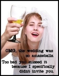 Heidi and Seal Throw a Malibu White Trash Wedding ...  White Trash Wedding Guests