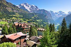 Switzerland #switzerland #vacation #travel