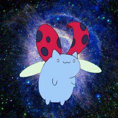 catbug is adorable Pendleton Ward, Bravest Warriors, Kawaii Cat, Comic Drawing, Animated Cartoons, Miraculous Ladybug, Cute Cartoon, Yogurt, Nerdy