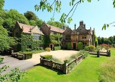 7 bedroom house for sale in Widcombe, Bath, Somerset, - Rightmove. English Country Manor, English Manor Houses, English House, English Countryside, Interesting Buildings, Beautiful Buildings, Country Estate, Country Life, Inspiration Room
