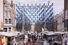 Alles op de markt, Albert Cuypmarkt Amsterdam - Overtreders W