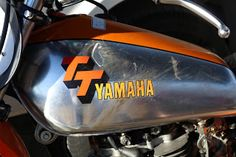 OldMotoDude: Yamaha TT500 number 747 raced at the Rocky Mountain Vintage MX -- Colorado Springs