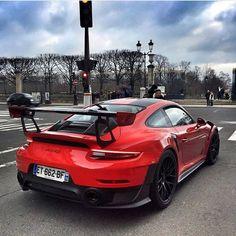 Best Porsche Inspiration : Illustration Description GT2 RS -Read More –