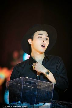 G-Dragon | Fuzhou Fan Meeting (150328)