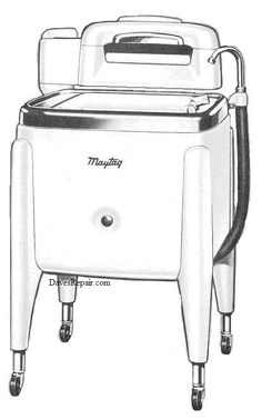 Home Queen Wringer Washers I Need To Have One Of These