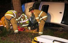 Driver injured in Owls Head midnight crash | PenBay Pilot