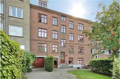 Dannebrogsgade 25, st. tv., 9000 Aalborg - Perfekt studielejlighed i Aalborg Vestby #aalborg #ejerlejlighed #boligsalg #selvsalg