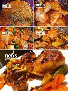 Nar gibi Kızaran Tavuk Baget (Fırında) #nargibikızarantavukbaget #tavukyemekleri #nefisyemektarifleri #yemektarifleri #tarifsunum #lezzetlitarifler #lezzet #sunum #sunumönemlidir #tarif #yemek #food #yummy