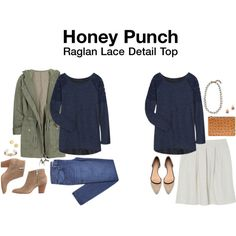 Stitch fix stylist - I Think I would LOVE this!! Could dress up or down...