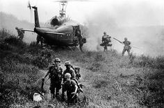 U.S. COMBAT TROOPS ARRIVE, outnumbering the enemy 3 to 1 and possessing the most sophisticated military hardware; the job seemed easy. Earli...