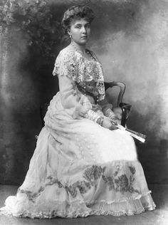 Queen Victoria Eugenie of Spain
