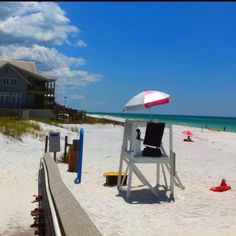 South Walton beaches -Fla