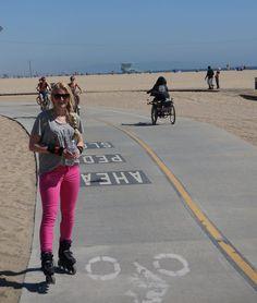 Venice Beach Boardwalk picsbymartina.com - USA - Los Angeles