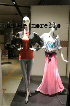 WindowsWear | Frankie Morello, Milan, February 2013