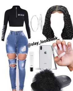 Cute outfits with jeans for fall that easy to copy - Cocomew is to share cute outfits and sweet funny things Source by swag outfits Outfit Jeans, Polo Outfit, Cute Outfits With Jeans, Swag Outfits For Girls, Cute Teen Outfits, Teenage Girl Outfits, Cute Comfy Outfits, Stylish Outfits, Teenage Clothing