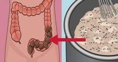 Domowy sposób na oczyszczanie jelit z toksycznych odpadków. Wystarczy stosować tę miksturę codziennie rano, a efekty przyjdą szybko