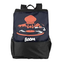 Major Lazer Boom Outdoor Unisex Hiking Backpack * Find out more about the great product at the image link.