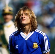 Caniggia Argentina Football, Retro Football, Best Player, Football Players, Soccer, Jackets, Life, Soccer Pics, Sports